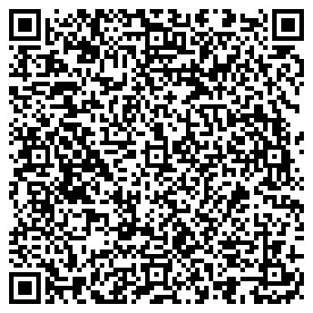 QR-код с контактной информацией организации ПАРФЮМЕРИЯ МТП
