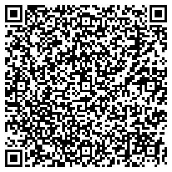 QR-код с контактной информацией организации ГУДВИЛЛ НПК, ЗАО