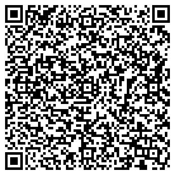 QR-код с контактной информацией организации ЮГХИММОНТАЖ ОАО