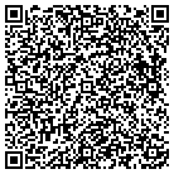 QR-код с контактной информацией организации ПОСТЕЛЬНЫЙ РАЙ