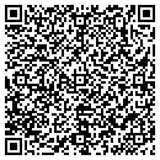 QR-код с контактной информацией организации ВИТЯЗЬ, ОАО