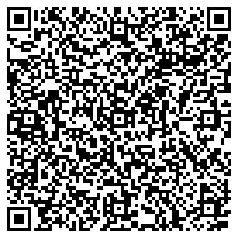 QR-код с контактной информацией организации ЮЖГРАЖДАНПРОЕКТ АО