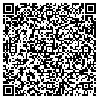 QR-код с контактной информацией организации ФИЛДЭН