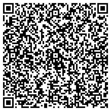 QR-код с контактной информацией организации АЛЕКСАНДРОВСКИЙ ЗЖБИ ЖЕЛЕЗОБЕТОН, ОАО
