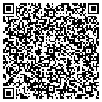QR-код с контактной информацией организации ЦРММ