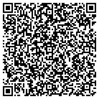 QR-код с контактной информацией организации СТРОЙ ДВОР
