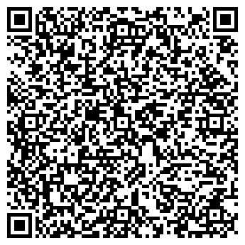 QR-код с контактной информацией организации КУМИР-ТУР