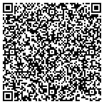 QR-код с контактной информацией организации АЛЕКСАНДРОВСКИЙ ЛЕСОКОМБИНАТ