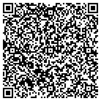 QR-код с контактной информацией организации ООО КРОВЛЯ С М
