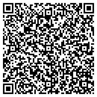 QR-код с контактной информацией организации ПЕРИМЕТР