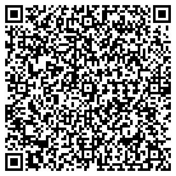 QR-код с контактной информацией организации ТРОЙКА ТД, ООО
