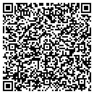 QR-код с контактной информацией организации ВСЕ ЗАМКИ+