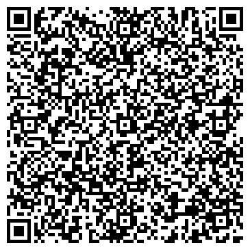 QR-код с контактной информацией организации АЛМАЗТЕХНОКРИСТАЛЛ, ЗАО