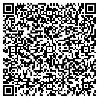 QR-код с контактной информацией организации DF-КОМПОНЕНТ