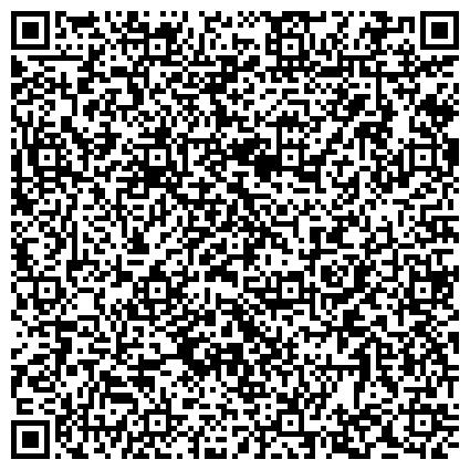 QR-код с контактной информацией организации Литературно-художественный музей Марины и Анастасии Цветаевых