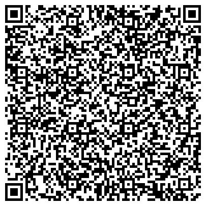QR-код с контактной информацией организации ЮЖНО-КАЗАХСТАНСКАЯ ОБЛАСТНАЯ ЮНОШЕСКАЯ БИБЛИОТЕКА ИМ. К.РЫСКУЛБЕКОВА
