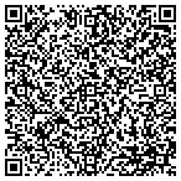 QR-код с контактной информацией организации БАЛАКИРЕВСКАЯ БИБЛИОТЕКА