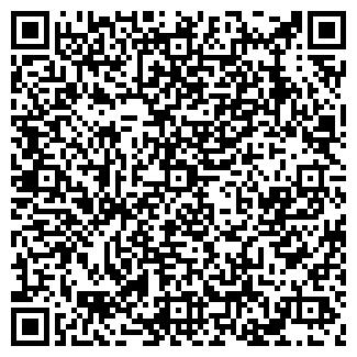 QR-код с контактной информацией организации БИБЛИОТЕКА № 7