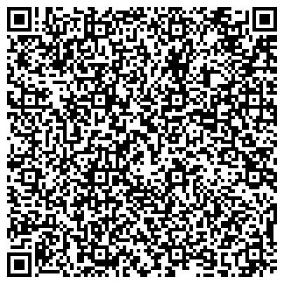 QR-код с контактной информацией организации БИБЛИОТЕКА ДЛЯ СЕМЕЙНОГО ЧТЕНИЯ