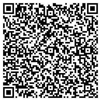 QR-код с контактной информацией организации КАРАБАНОВСКАЯ БИБЛИОТЕКА