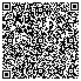 QR-код с контактной информацией организации ЦЕНТРАЛЬНАЯ БИБЛИОТЕКА