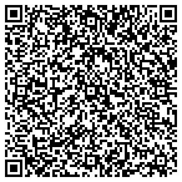 QR-код с контактной информацией организации «АМКК», ЗАО