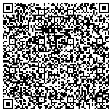 QR-код с контактной информацией организации АЛЕКСЕЕВСКИЙ ОБЛАСТНОЙ СПОРТИВНО-ТЕХНИЧЕСКИЙ КЛУБ РОСТО
