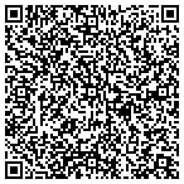 QR-код с контактной информацией организации АЛЕКСЕЕВСКИЙ ЗАВОД АВАНГАРД, ЗАО
