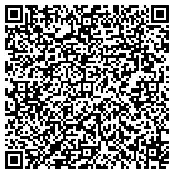 QR-код с контактной информацией организации САНТЕХОБОРУДОВАНИЕ, ООО