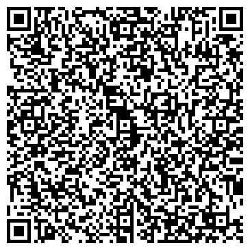 QR-код с контактной информацией организации АЛЕКСЕЕВСКИЙ МЯСОПТИЦЕКОМБИНАТ, ОАО
