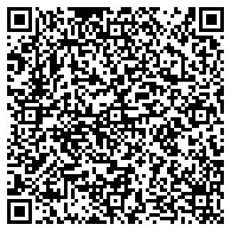 QR-код с контактной информацией организации ПИРОГОВО, ЗАО