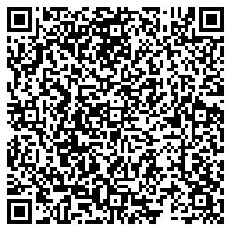 QR-код с контактной информацией организации АЛЕКСЕЕВСКОЕ, ЗАО
