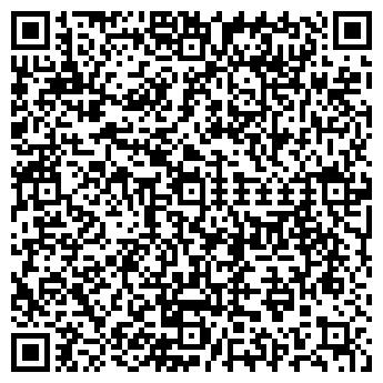 QR-код с контактной информацией организации ОАО АЛЕКСИНСТРОЙКОНСТРУКЦИЯ