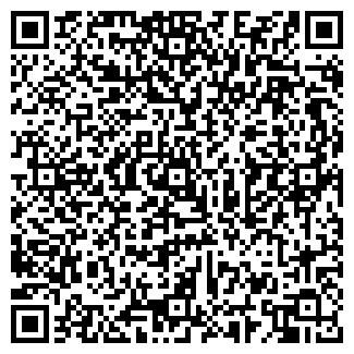 QR-код с контактной информацией организации ОАО ТУЛЭНЕРГО