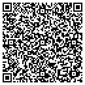 QR-код с контактной информацией организации ЮВК ООО