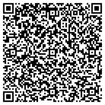 QR-код с контактной информацией организации САНАТОРИЙ ИМ. ЛЕНИНА