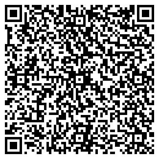 QR-код с контактной информацией организации МЕБЕЛЬ,, ОАО