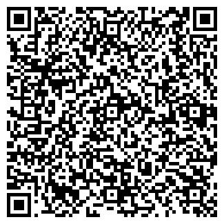QR-код с контактной информацией организации ХЛЕБОРОДНЫЙ КОЛХОЗ