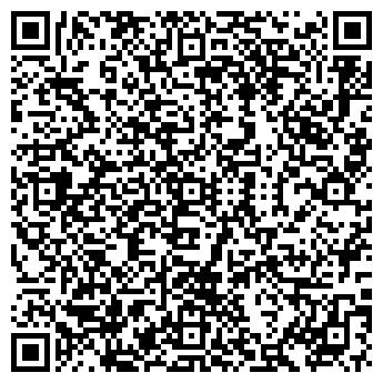 QR-код с контактной информацией организации НОВОКУРЛАКСКАЯ АМБУЛАТОРИЯ