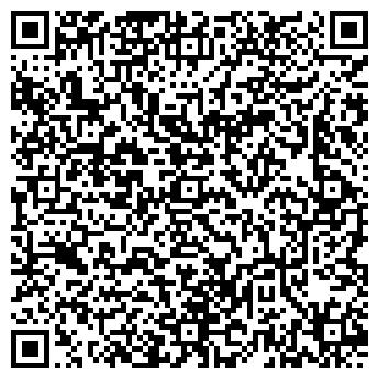 QR-код с контактной информацией организации АННИНСКОЕ ЖКХ МПП