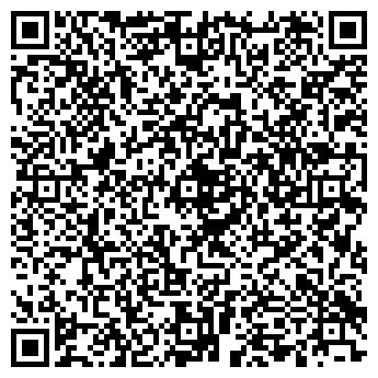 QR-код с контактной информацией организации РЕН-ТУР ТОО