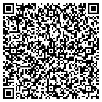 QR-код с контактной информацией организации ВИКМЕР ФИРМА