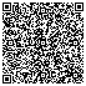 QR-код с контактной информацией организации АННИНСКИЙ МЯСОКОМБИНАТ, ОАО