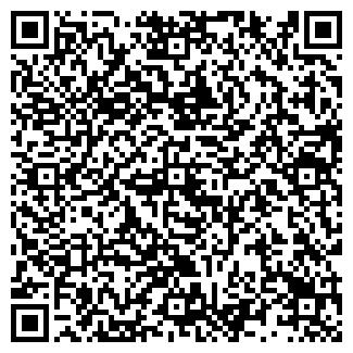 QR-код с контактной информацией организации АННИНСКАЯ ИПС