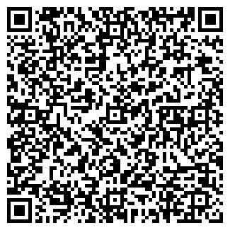 QR-код с контактной информацией организации АННИНСКАЯ СХА