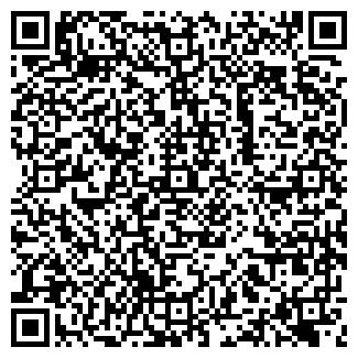 QR-код с контактной информацией организации ЛИР, ОАО