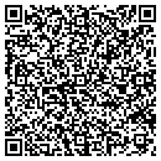 QR-код с контактной информацией организации ЛЮКС, ОАО