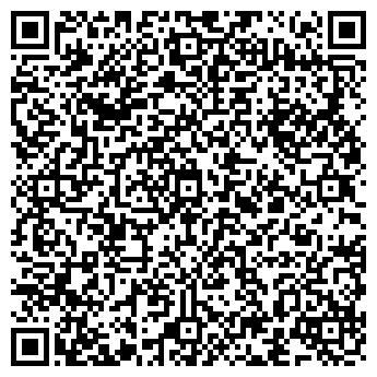 QR-код с контактной информацией организации АННААГРОПРОМТЕХНИКА, ОАО