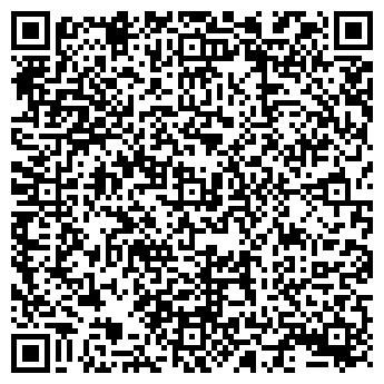 QR-код с контактной информацией организации АРСЕНЬЕВСКАЯ РАЙОННАЯ СЭС