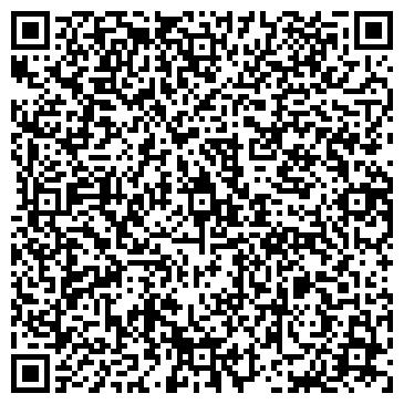 QR-код с контактной информацией организации БЕЖЕЦКИЙ ЗАВОД АВТОСПЕЦОБОРУДОВАНИЕ, ОАО